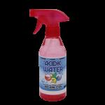 Acidic Water - Spray Bottle