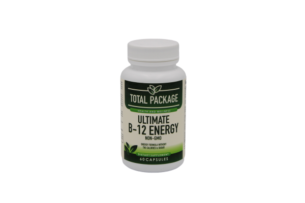Ultimate B-12 Energy