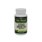 Ultimate Green Tea - cropped