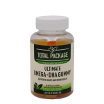 Omega+ DHA Gummy