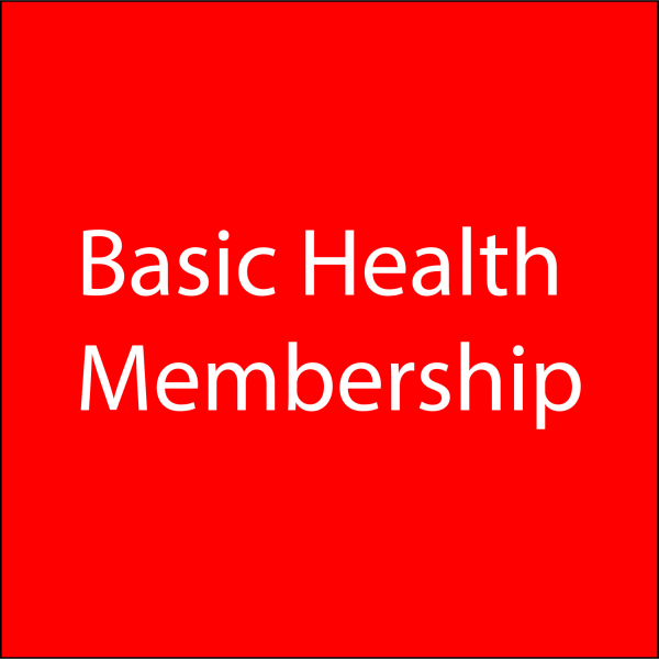 Basic Health Pack