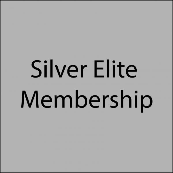 Silver Elite Membership
