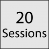 20 Sessions